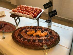 Catering Uslar - Solling - Weserbergland,- Gasthaus Johanning