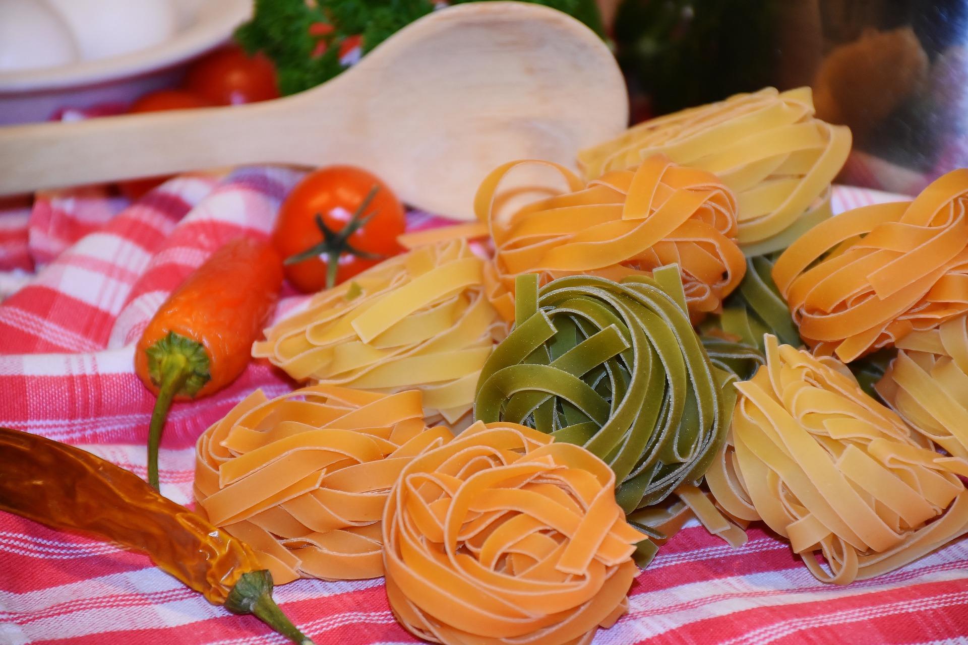 Pasta Weekend